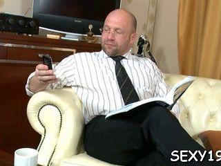 Teacher Forcing Himself On Babe Segment Video 1