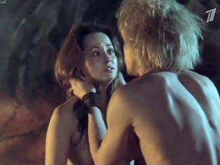 Two Arrows. The Crime Story from the Stone Age (1989) - Olga Kabo