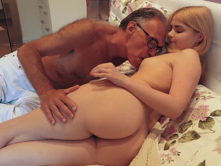 Question interesting, slut fucked by old man mature nude was specially