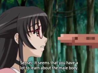 Big Boobs Anime Futanari Doggystyle Fuck To Creampie