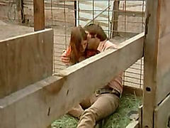 Pigsty - Terry Gibson and Peggy Church