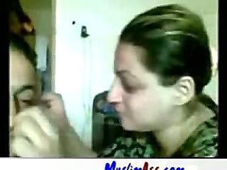 Arab porn clip