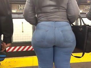 Subway Booty