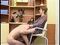 Mom Forced To Fuck By Son