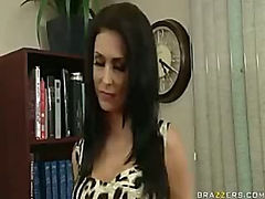 Jessica Jaymes Fucks Her Future Boss