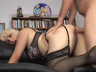 Incredible pornstar Sophia Mounds in crazy milfs, cunnilingus porn clip