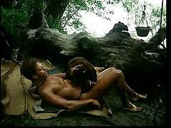 Tarzan and Jane 3