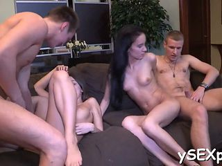 Merciless Pussyramming Action Teen Hard 2