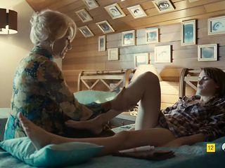 Cuentame un cuento S01E04 (2014) Aitana Hercal