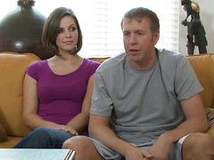official wife swap parody - scene 2
