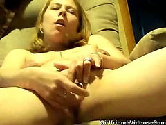 Home Alone GF Toys Pussy