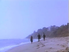 Dixie Ray Old Film 2