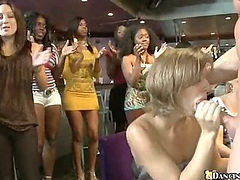 Girls' Party (na  Dancing Bear)