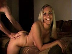 Step Sister Rewards You And Lets You Watch Her