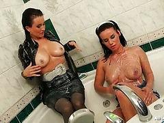 Eurobabe milk bath