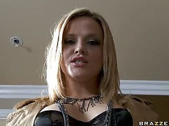 Desperate Housewife Domination