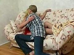 Sleeping Mature Mom Fucked By Teen