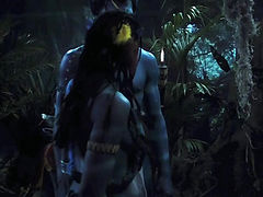 This Aint Avatar XXX Trailer