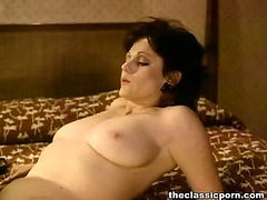 I Like To Be Watched - Retro Porn Stars,Classic Porn Clips