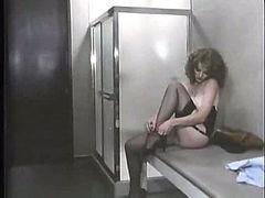 The first porn scene I ever saw Lisa De Leeuw