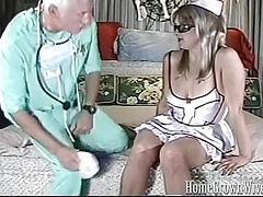 Nurse Bunny