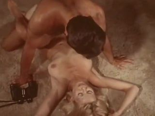 Classic Porno with Great Group Sex