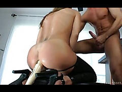 Ass Party #02