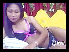 Truly Naughty's Webcam Show Jan 21 part 1/3