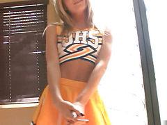 creampied cheerleaders 2 - bonus scene 1