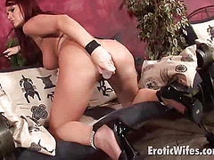 intoxicating wife