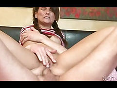 Don't Tell My Wife I Assfucked The Babysitter #08