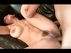 My Wife Caught Me Assfucking Her Mother #02