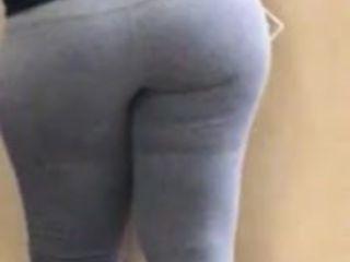 Nice ass milf