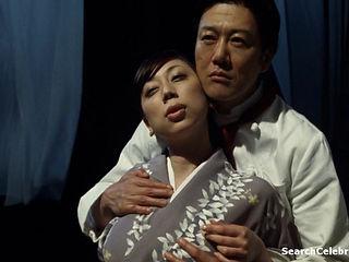 Minako Komukai, Kei Mizutani And Mari Komatsuzaki - Flower & Snake 3 - 2