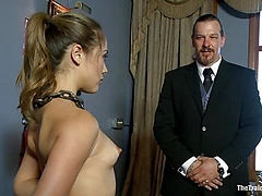 Kristina Rose-Day 4: Extended Training