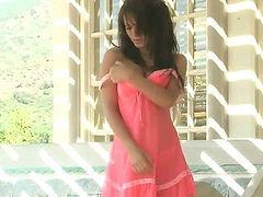 Gemma Massey revealing her pussy (Twistys  Twistys)