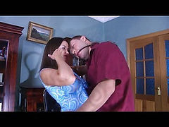 Emilia&Malcolm mature pantyhose action