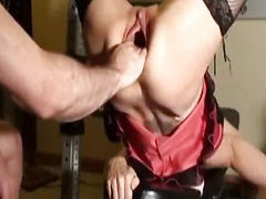 squirting vagina extreme female domination