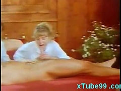 Blowjob lessons for housewives