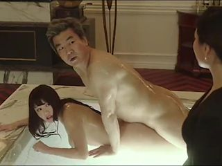 Private sex tape of korean couple