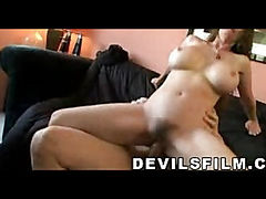 Your Mom's Hairy Pussy #05