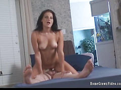 Mari Jane And Mike Fine Go At It Hard And Fast