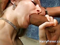Dirty Hirsute Satisfaction