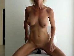Janessa Brazil pleasuring