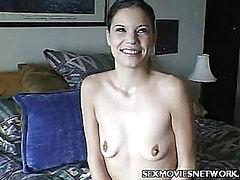 Antonette Hot Blowjob