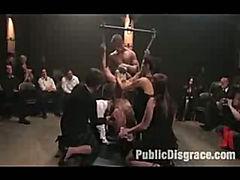 Dungeon Humiliation