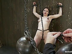 Maggie Mayhem The Old Ball and Chain