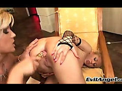 Mandy Dee From Russia With Lust