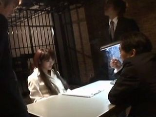 Megumi Morita Fucks Herself With Cucumber And Gets Vibrator Too