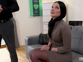 Brilliant licking cum off pantyhose keep the